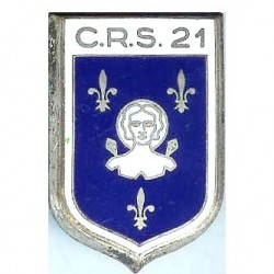 CRS 21  Saint Quantin