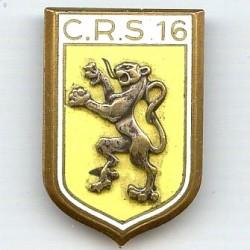 CRS 16  Saint Omer