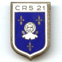 CRS 21  Saint Quantin , à...