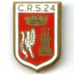 CRS 24  Bon-Encontre ,...