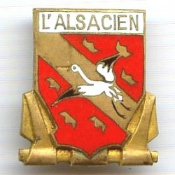 Alsacien...
