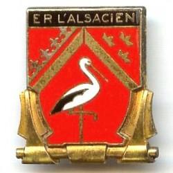 Alsacien  (escorteur rapide...
