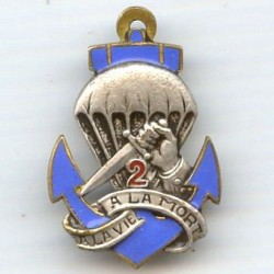 2° Bataillon Colonial de...