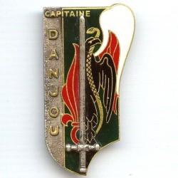 Capitaine Danjou (1971-73),...