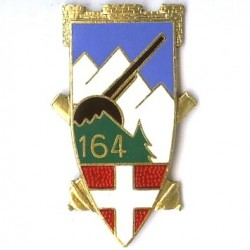164° Rgt d' Artillerie de...