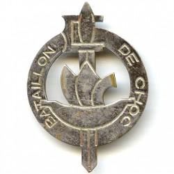 2° Bataillon de Choc,...