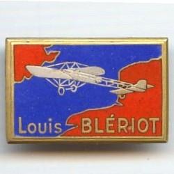 Promotion (?) Louis Blériot...