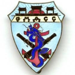Groupe Mixte d' Artillerie...