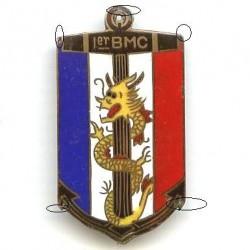 1° Bataillon de Marche de...