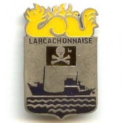 Arcachonnaise (jonque armée...