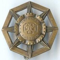 Défense Passive , tout bronze