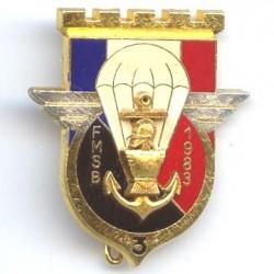 17° RGP / 3° Cie FMSB 1983