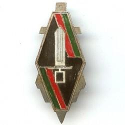 1° CIS Génie-Légion / EO,...